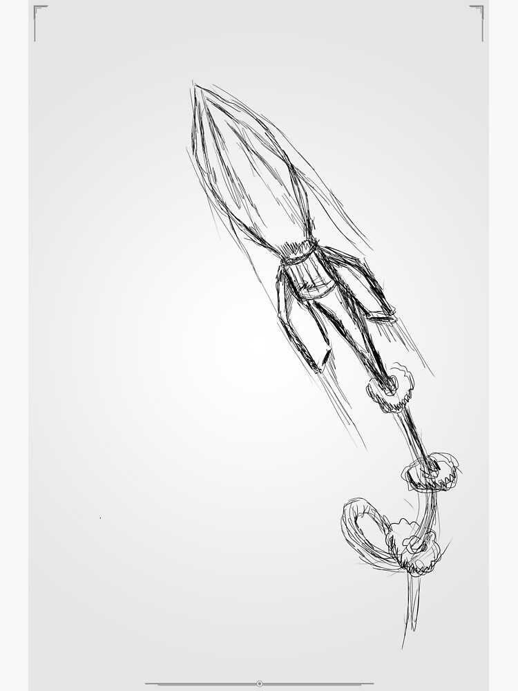 Rocket by Fransvb