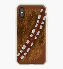 Wookie Style iPhone Case