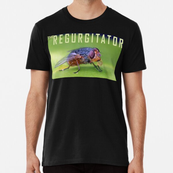 The Regurgitator Premium T-Shirt