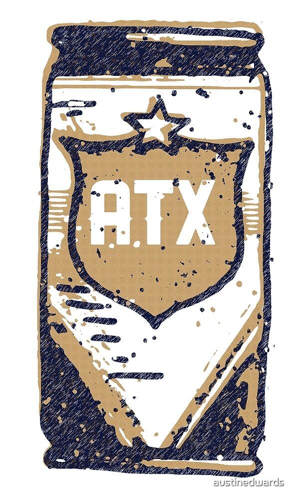 The Lone Star State - ATX by Austin Edwards