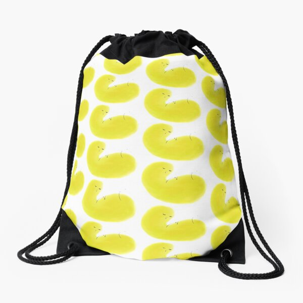 Doze Drawstring Bag