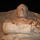 Martin Luther King, Jr. by Eileen Brymer
