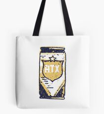 The Lone Star State - ATX Tote Bag