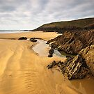 Freshwater West, Wales by Mark Howells-Mead