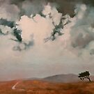 Storm and Wind by Mick Kupresanin