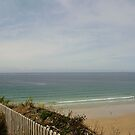 Towan Beach 14.0 - Newquay by clarebearhh