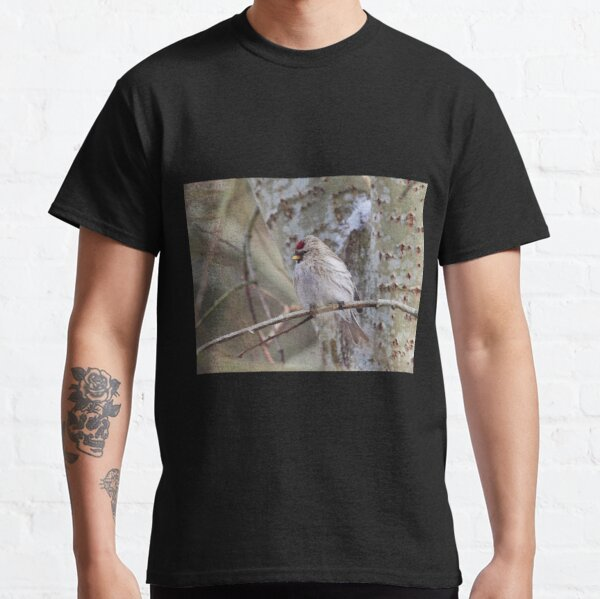 The Blond. The common redpoll Classic T-Shirt