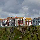 Towan Beach 15.0 - Newquay by clarebearhh