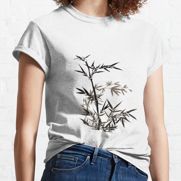 Bamboo version 3 Classic T-Shirt