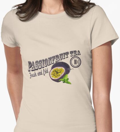 Passionfruit Tea T-Shirt