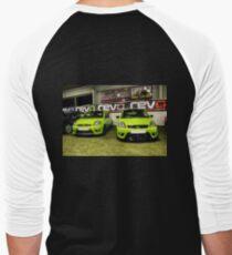 Two Green Fiestas HDR T-Shirt