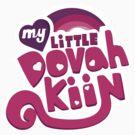 My Little Dovahkiin by Alexander  King