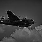 Lockheed Hudson #2 mono by bazcelt