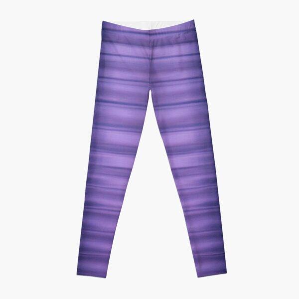 Shades of Purple Leggings