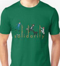 """Solidarity"" film shirt Unisex T-Shirt"