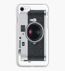 ON SALE!!!!!  Leica Camera iPhone case iPhone Case/Skin