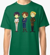 The Axis! Classic T-Shirt