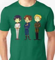 The Axis! Unisex T-Shirt
