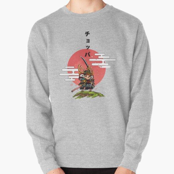 CHOPPER SAMURAI Pullover Sweatshirt