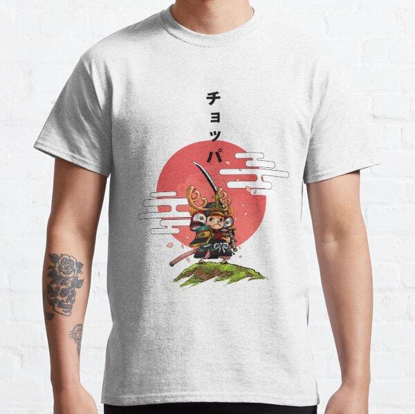 CHOPPER SAMURAI Classic T-Shirt