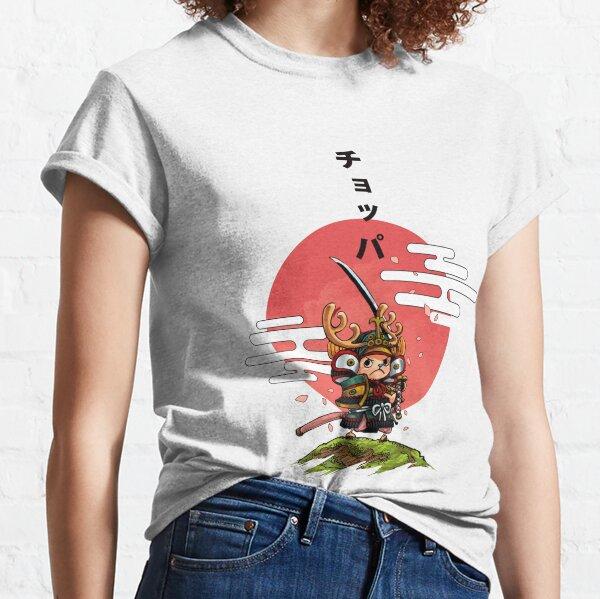 CHOPPER SAMURAI T-shirt classique