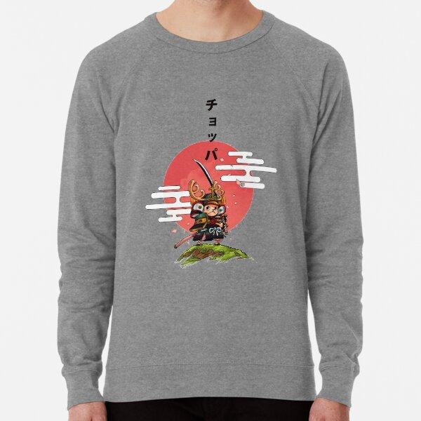 CHOPPER SAMURAI Lightweight Sweatshirt