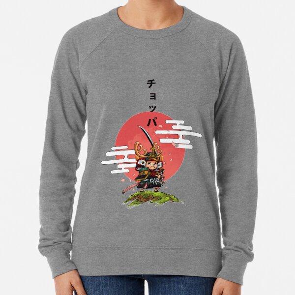CHOPPER SAMURAI Sweatshirt léger