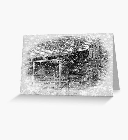 I'll be home for Christmas... © Greeting Card