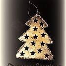 Christmas Tree by Julesrules