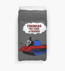 Thomas the Tank Duvet Cover