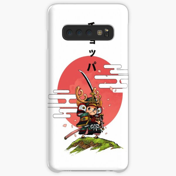 CHOPPER SAMURAI Samsung Galaxy Snap Case