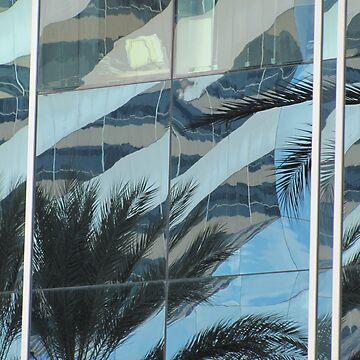 Palms in windows by CrippledWolf