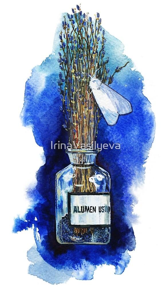 chemistry by IrinaVasilyeva