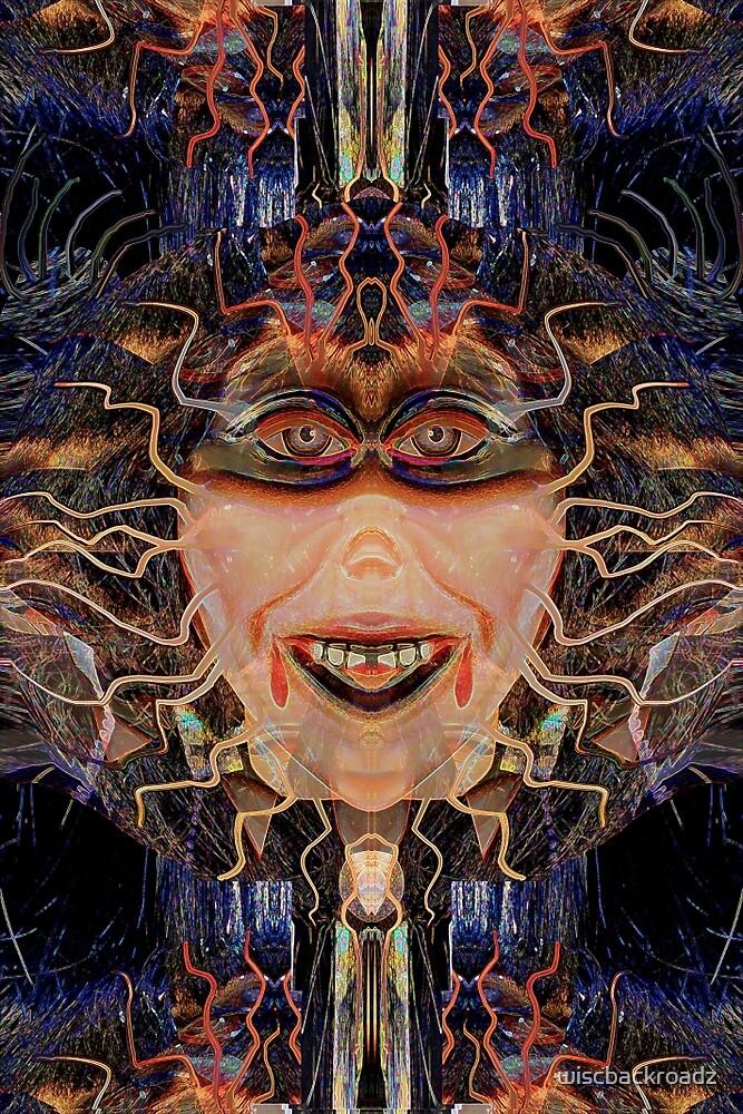 The Witch of Sun Prairie by wiscbackroadz