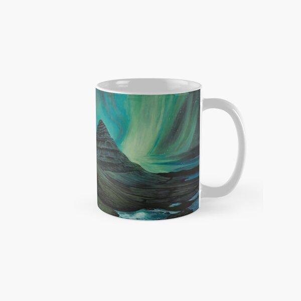 The Northern Lights Classic Mug