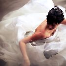 Lady in White by Annabelle Nordquist