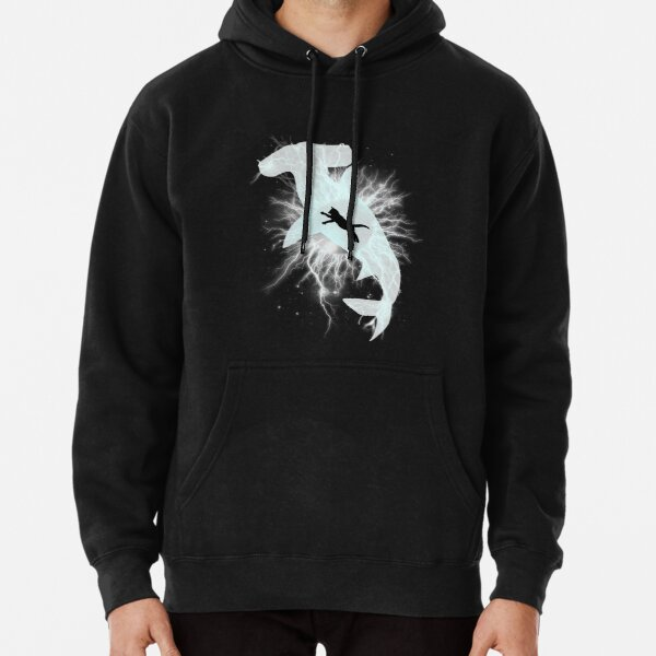 Weaponized Soul Pullover Hoodie