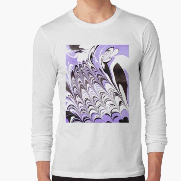 """Iris"" Long Sleeve T-Shirt"