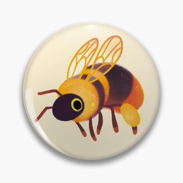 Bumblebee and fish Pin