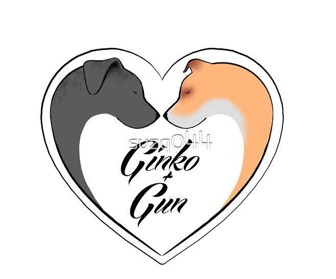 Ginko+Gun  by suzq044