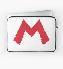 It's me ! Mario ! Laptop Sleeve
