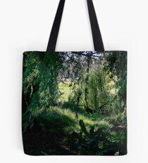 Wild Bushes  Tote Bag