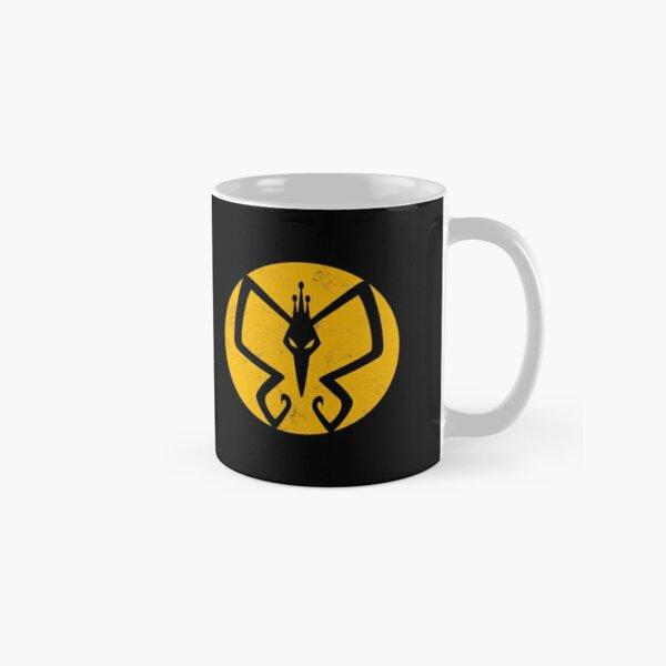 The Monarch logo — The Venture Bros.  Classic Mug