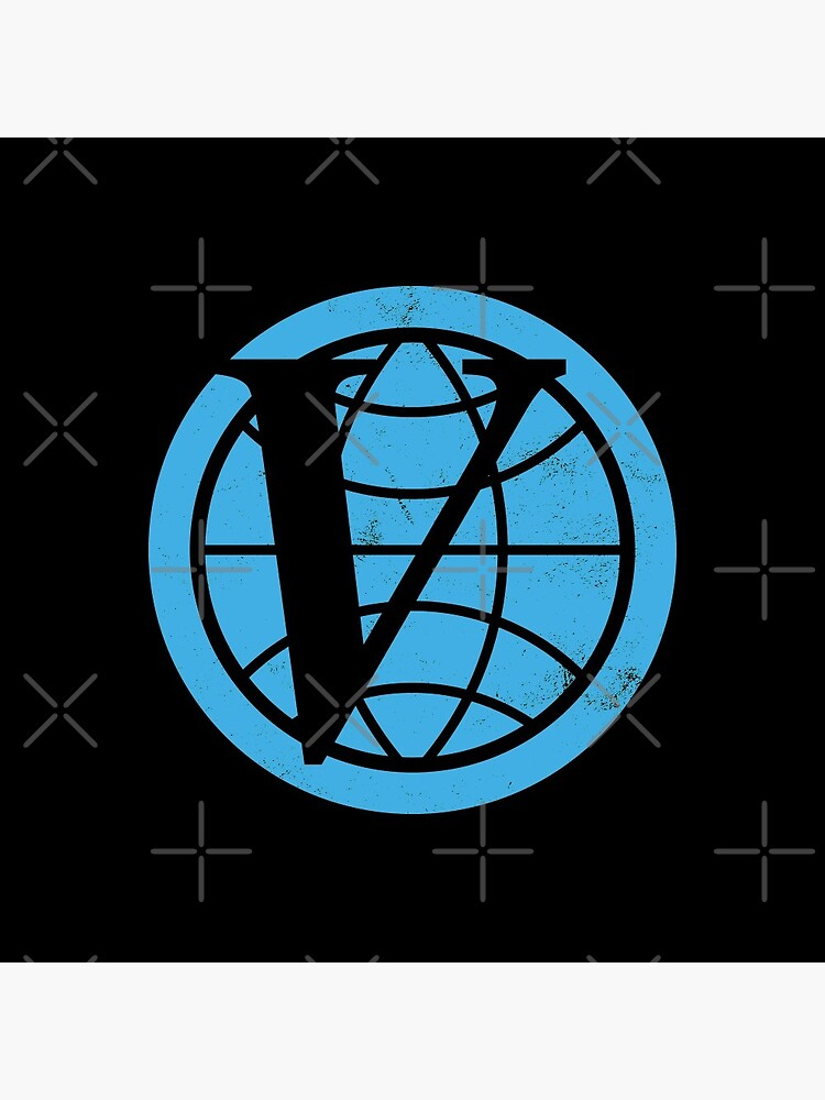 Venture Industries logo — The Venture Bros.  by C-N-Designs
