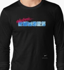 Electronic Rumors: V3.0 Long Sleeve T-Shirt