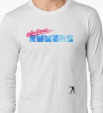 Electronic Rumors: V3.0 Long Sleeve T-Shirt