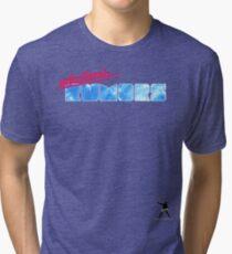 Electronic Rumors: V3.0 Tri-blend T-Shirt