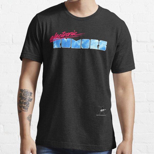 Electronic Rumors: V3.0 Essential T-Shirt