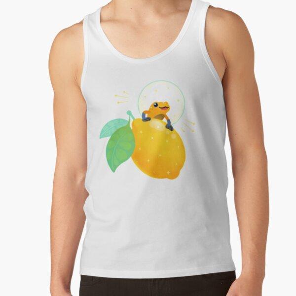 Golden poison lemon sherbet 1 Tank Top