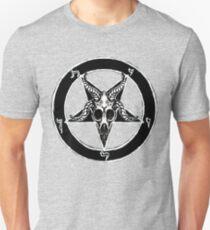 Baphomet Pentagram T-Shirt